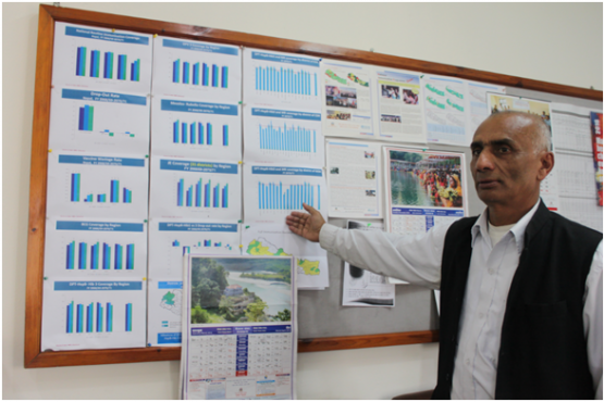 using-data-to-reduce-diseases-and-improve-healthcare-for-children-in-nepal