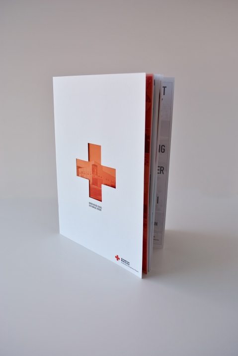 Financial flows: Red Cross and Red Crescent national societies