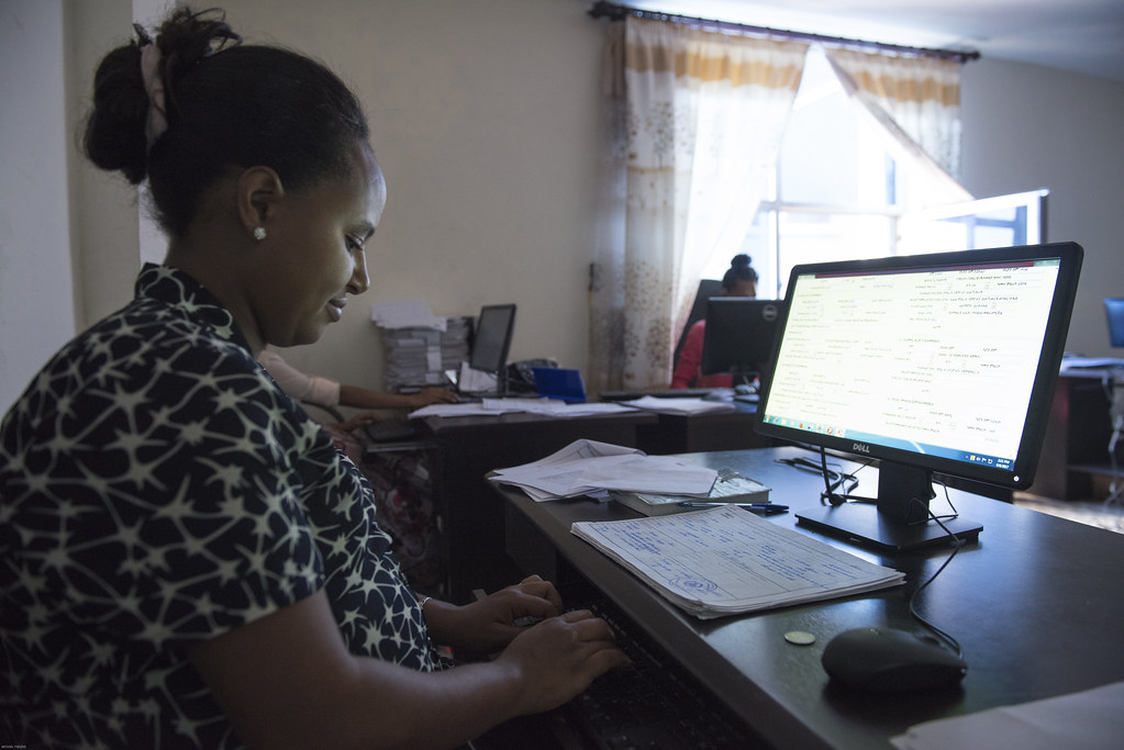 Birth Registration in Amhara